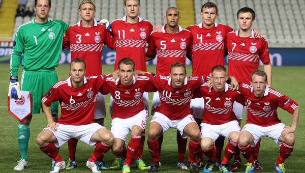 The Olsen Gang As The Representation Of Denmark Is Nicknamed In Football Will Play The European Championship For The Eighth Time